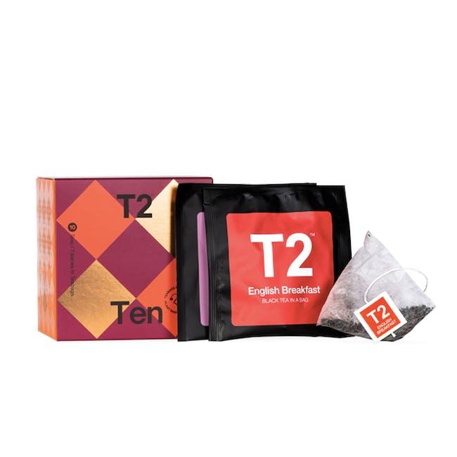 T2 Ten - 0