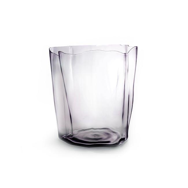 Crystal Flow Bucket - Black - 0