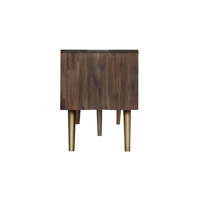 Cadencia TV Console 1.65m with Cadencia Twin Drawer Coffee Table - 6