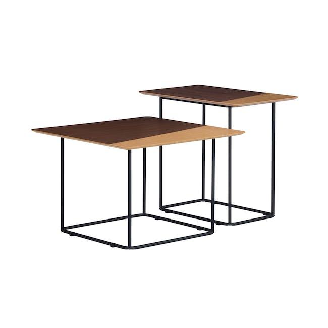 Destry Side Table - 2