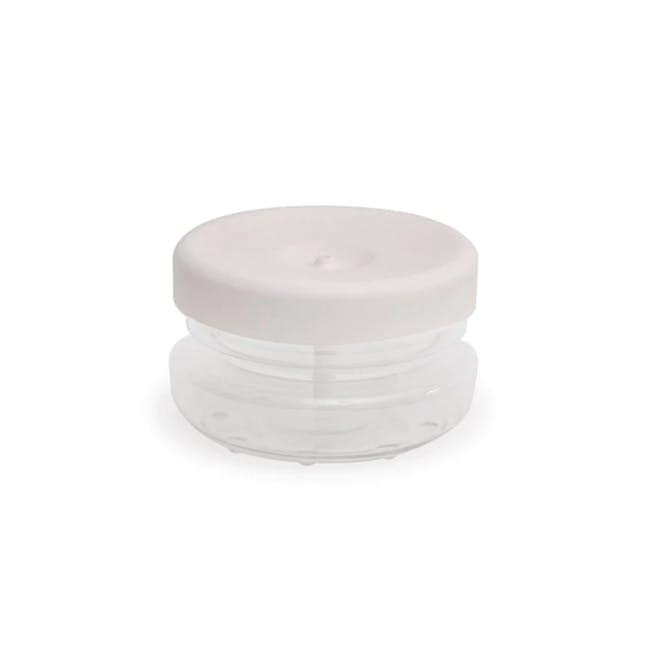 Bosign Instant Soap Dish Dispenser - White - 0