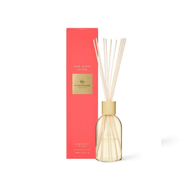 Fragrance Diffuser - One Night in Rio - 250ml - 0