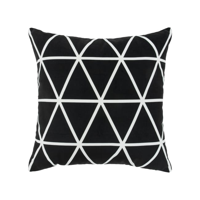Geo Cushion - Diamond - 0