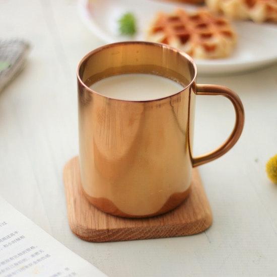 1688 - Moscow Mule Copper Mug