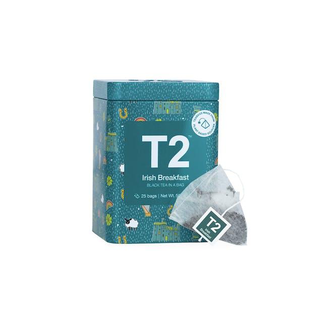 T2 Icon Tins - Irish Breakfast (2 Options) - 1