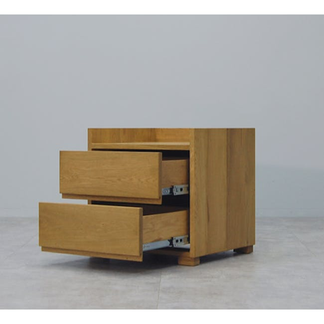 Hector Side Table - 2