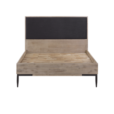 Starck King Bed - Image 1