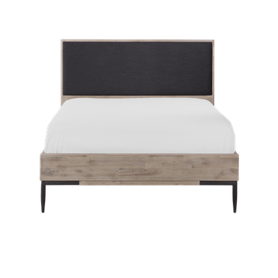 Starck King Bed - Image 2