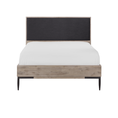 Buy King Size Bed Frames Online in Singapore | HipVan