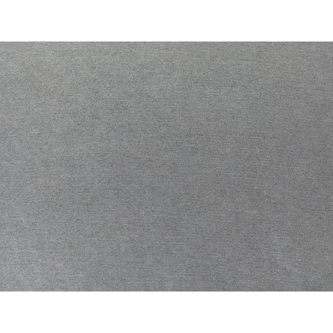 Emery Sofa Bed - Pigeon Grey - 7