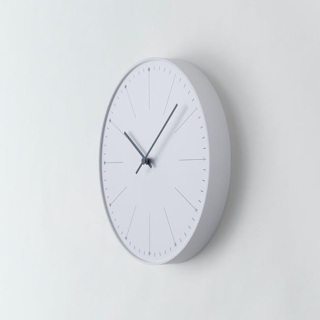 Dandelion Clock - White - 1