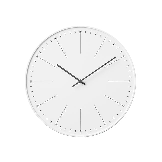 Dandelion Clock - White - 0