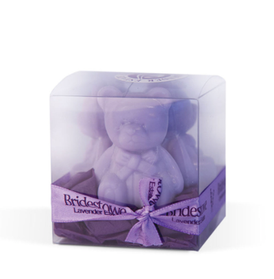 Bobbie™ Tiny Teddy Trio Boxed Soaps (Pack of 3) - Image 2