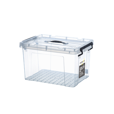 35L 'HYBRID' Strong Box - Image 1