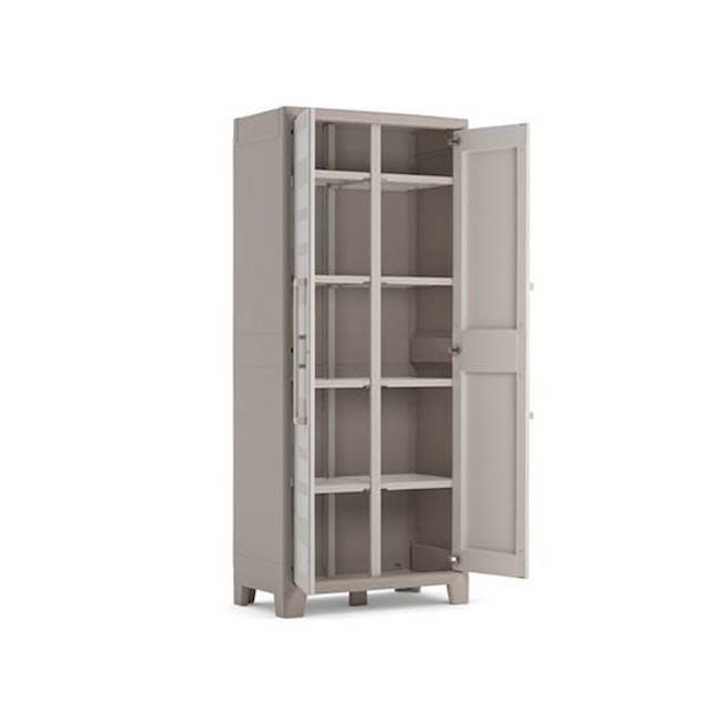 Gulliver Multispace Outdoor Cabinet - 4