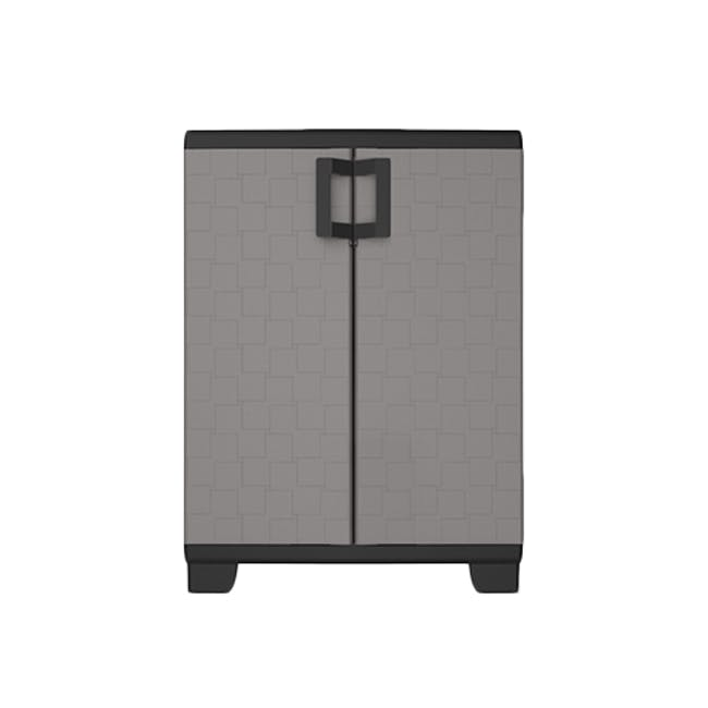 Up Low Cabinet - 2