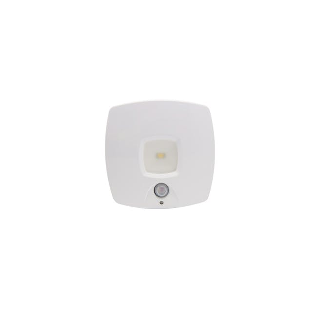 SOUNDTEOH Led Motion Sensor Light Ml-209 - 0