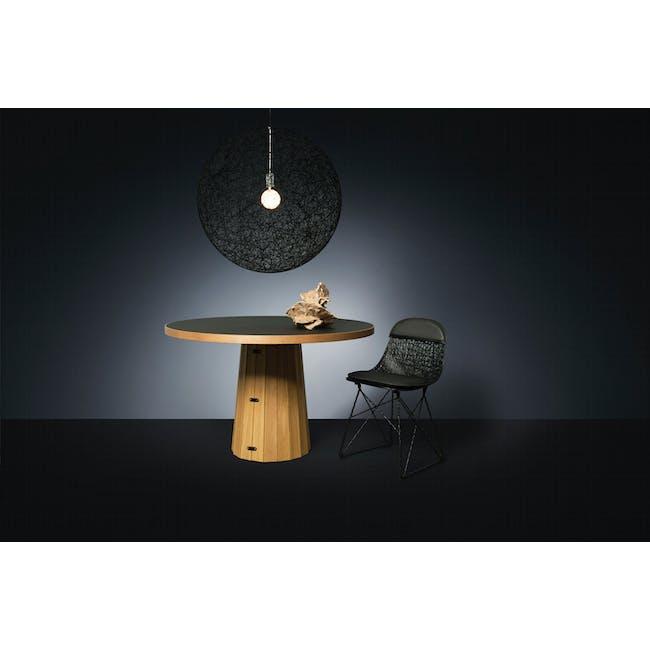 Moooi Random Pendant Light Ø30 cm - Black - 4