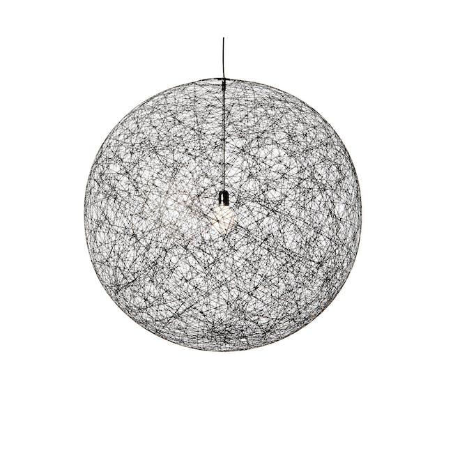 Moooi Random Pendant Light Ø40 cm - Black - 2