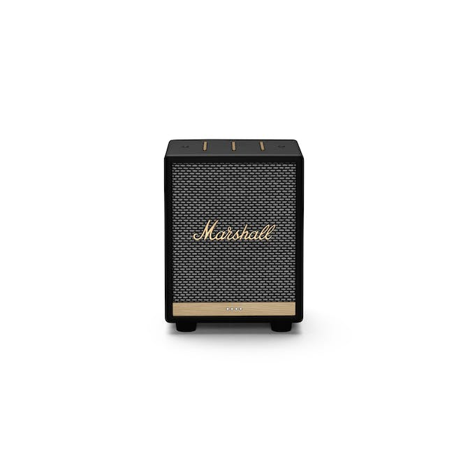 Marshall Uxbride Voice with Google Assistant - Black - 3