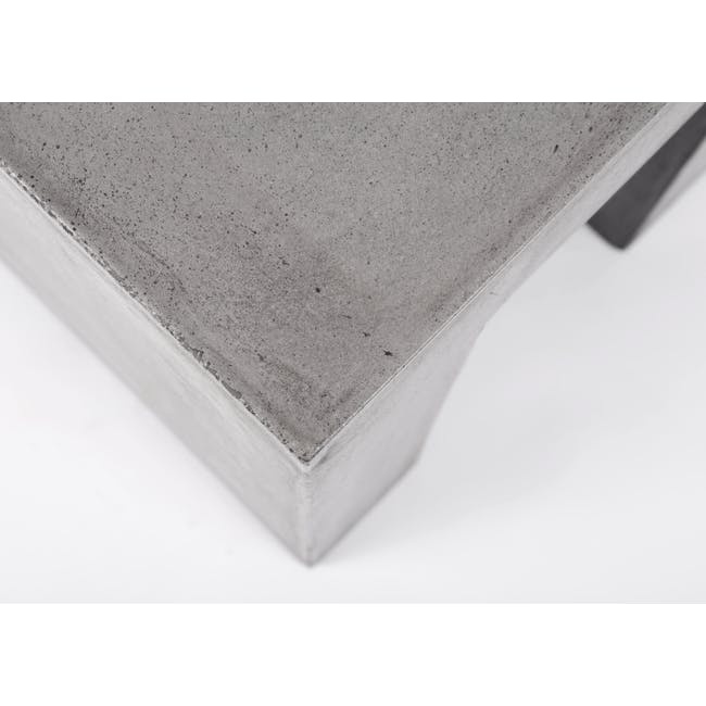 Ryland Concrete Stool - 5