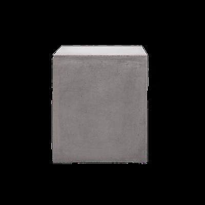 Ryland Concrete Stool - Image 2