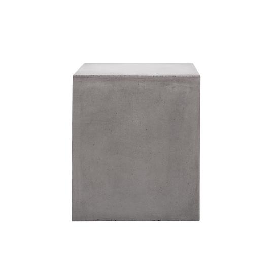 Concrete Furniture by HipVan - Ryland Concrete Stool