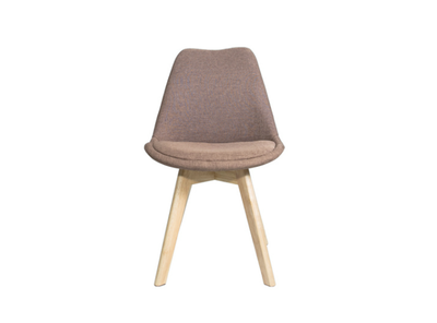 Zara Chair - Brown