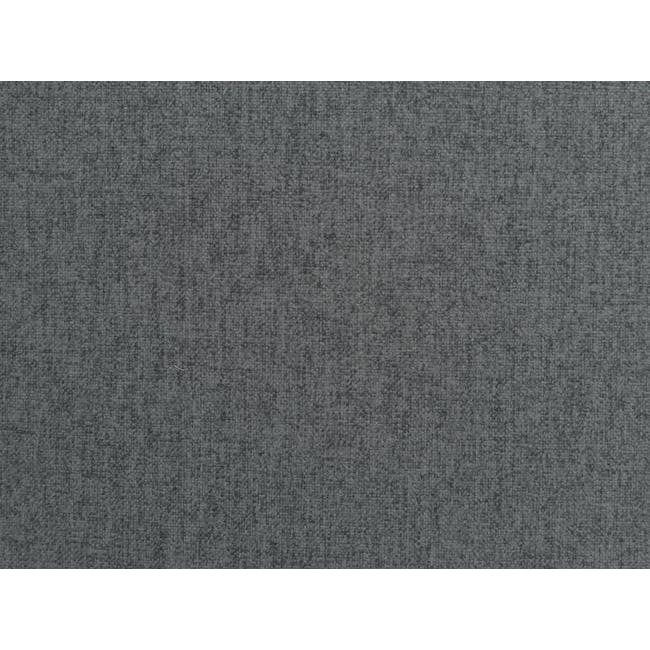 Emerson 3 Seater Sofa - Charcoal Grey - 6