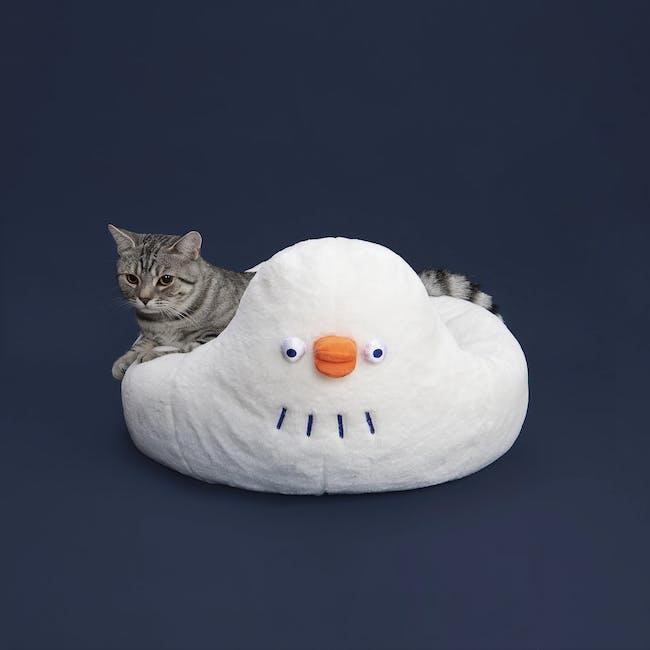 Pidan Duck Pet Bed - 1