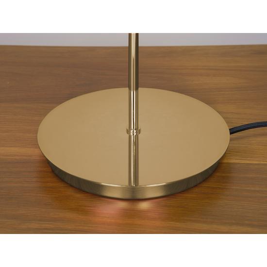 Sparker - Marissa Table Lamp - Brass