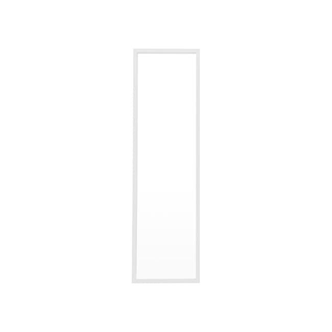 Nelson Full-Length Mirror 40 x 140 cm - White - 0