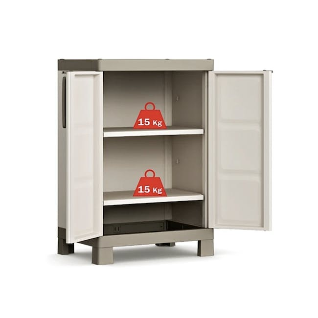 Excellence Base Cabinet - 3
