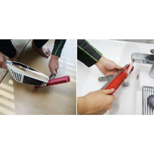 Nordic Stream Brushing Kit - 7