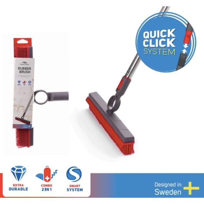 Nordic Stream Brushing Kit - 8