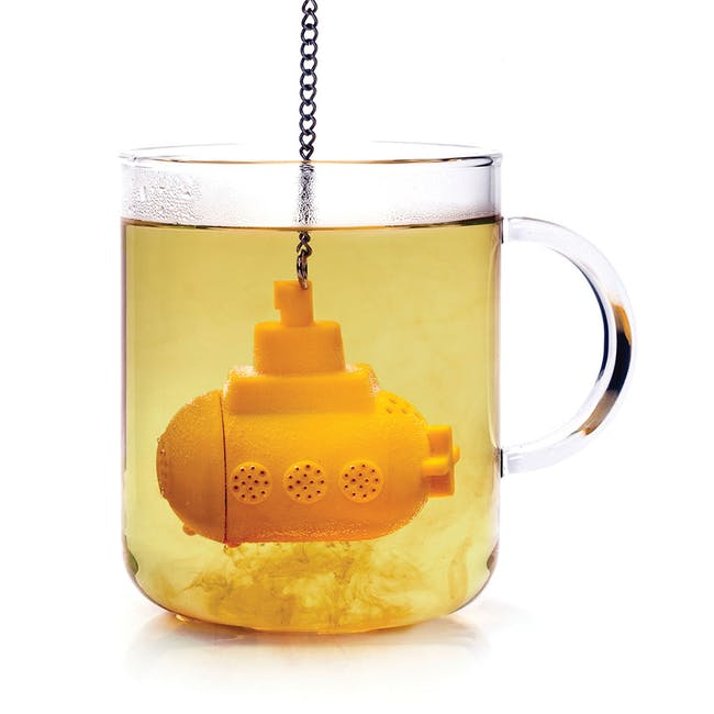 Tea Sub Tea Infuser - 1