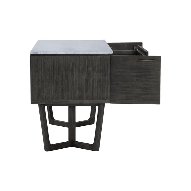 Carson Marble Working Desk - 5