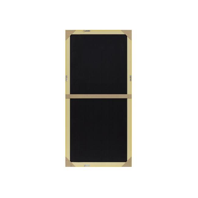 Scarlett Full-Length Mirror 70 x 170 cm - Walnut - 2