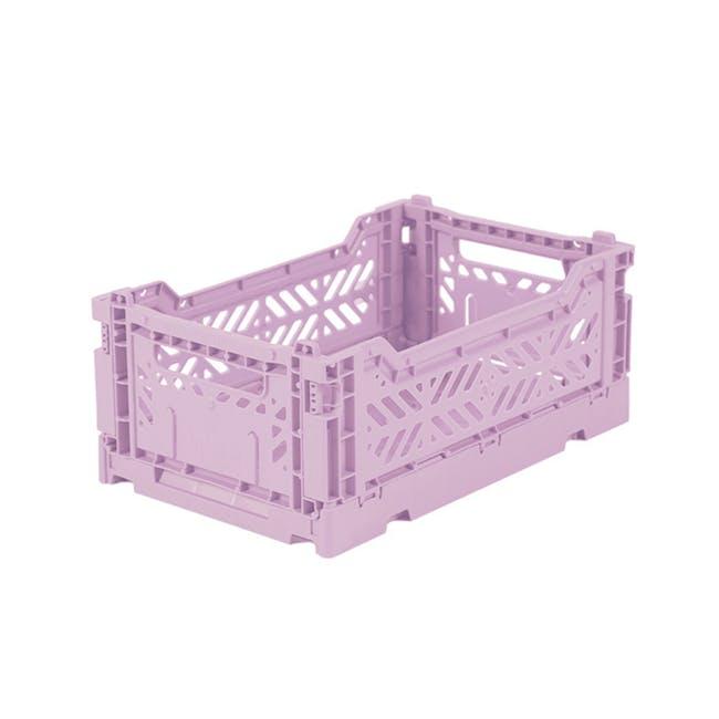 Aykasa Foldable Minibox - Orchid - 0