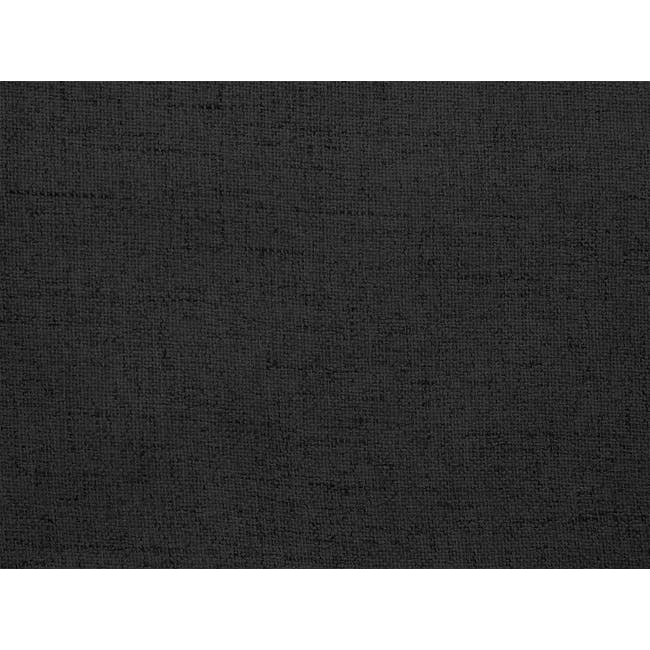 Fabric Swatch - Charcoal - 0