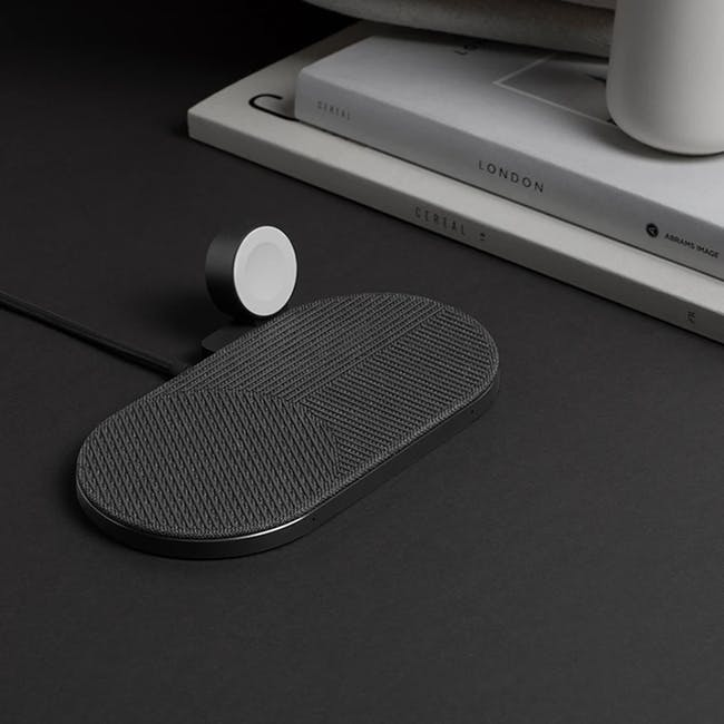Native Union Drop XL Wireless Charger (Watch Edition) - 7