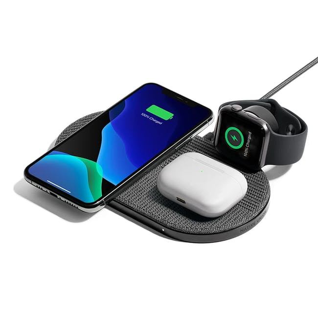 Native Union Drop XL Wireless Charger (Watch Edition) - 0