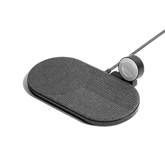 Native Union Drop XL Wireless Charger (Watch Edition) - 1