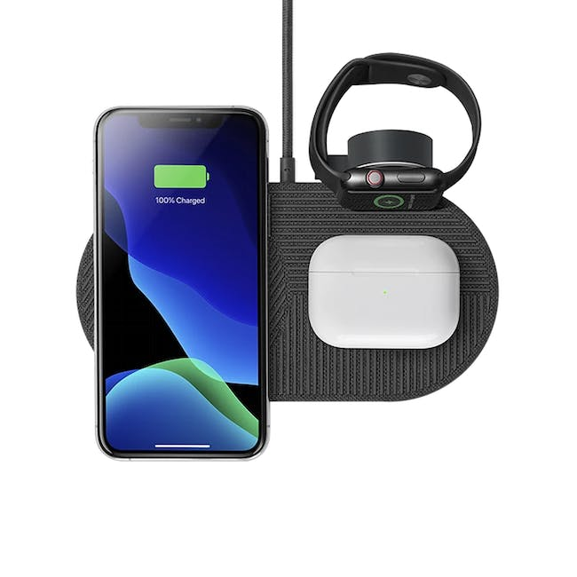 Native Union Drop XL Wireless Charger (Watch Edition) - 9