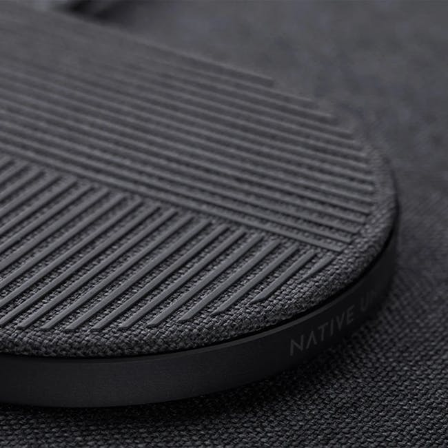 Native Union Drop XL Wireless Charger (Watch Edition) - 6