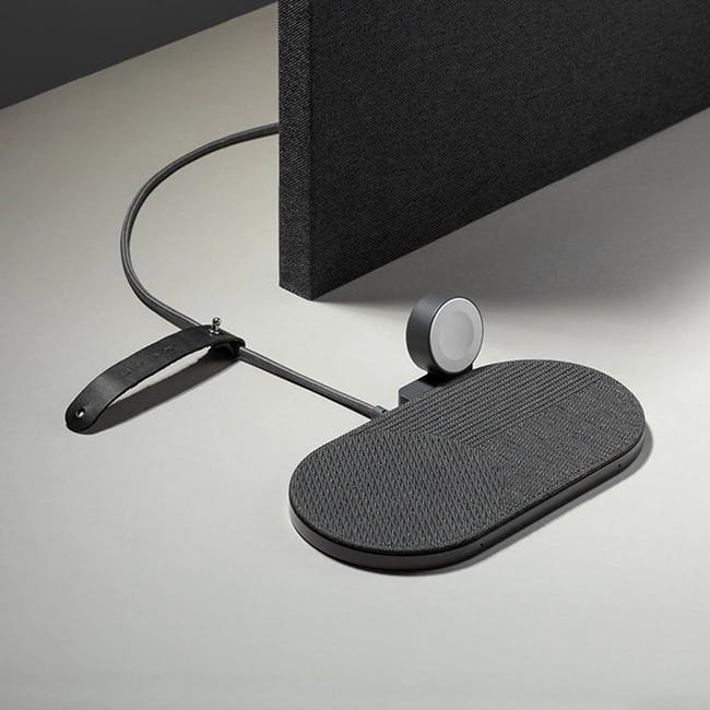 Native Union Drop XL Wireless Charger (Watch Edition) - 2