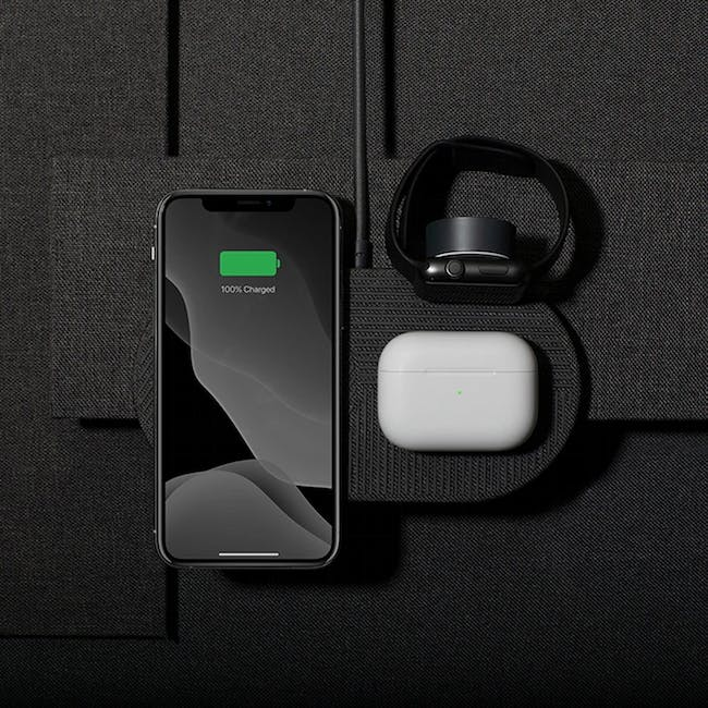 Native Union Drop XL Wireless Charger (Watch Edition) - 8