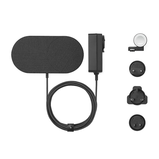 Native Union Drop XL Wireless Charger (Watch Edition) - 11
