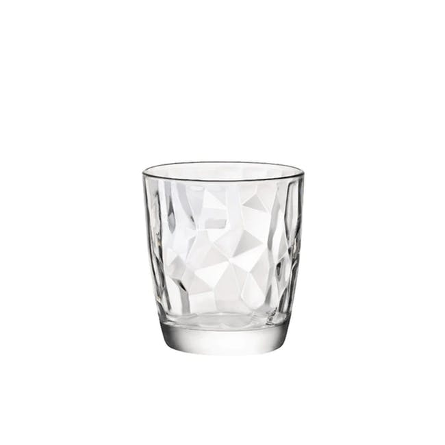 Diamond Water 30cl - Clear - 0