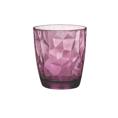 Diamond Water 300 ml - Rock Purple - Image 1